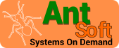 AntSoft System On Demand